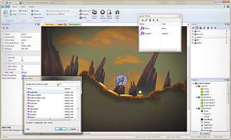 Contruct 2 Free Download