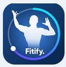 Fitify: Training Plans at Home APK for Android